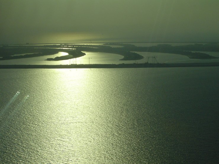 Ilhas das Palmeiras