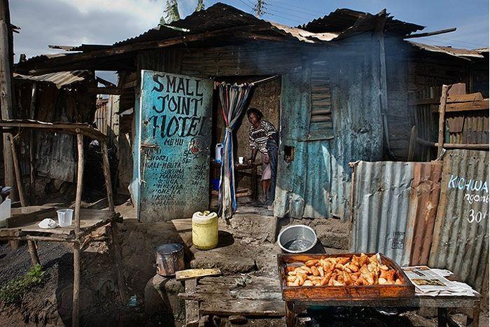 Estabelecimentos comerciais quenianos 01