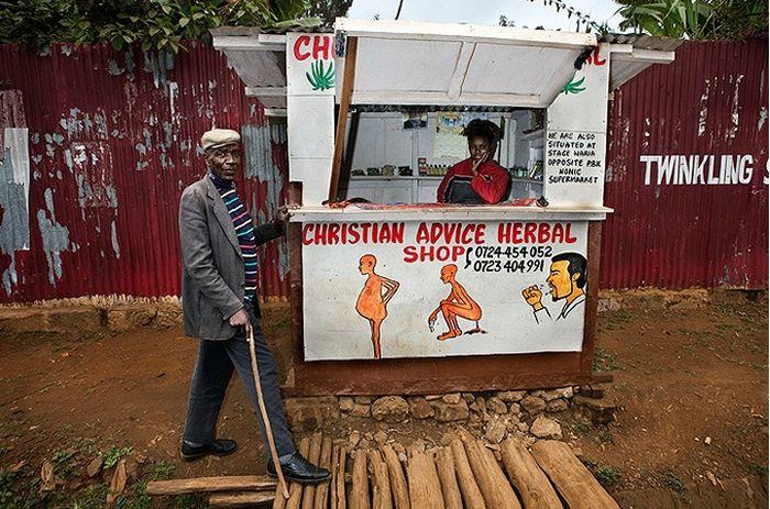 Estabelecimentos comerciais quenianos 02