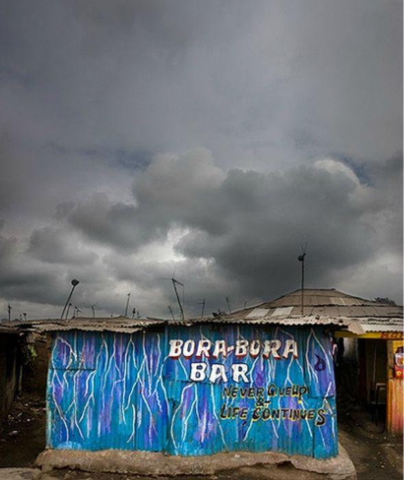 Estabelecimentos comerciais quenianos 05