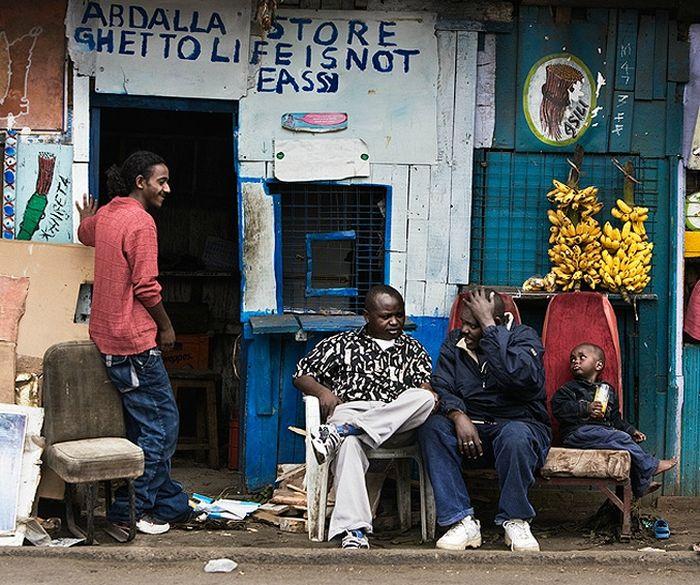 Estabelecimentos comerciais quenianos 10