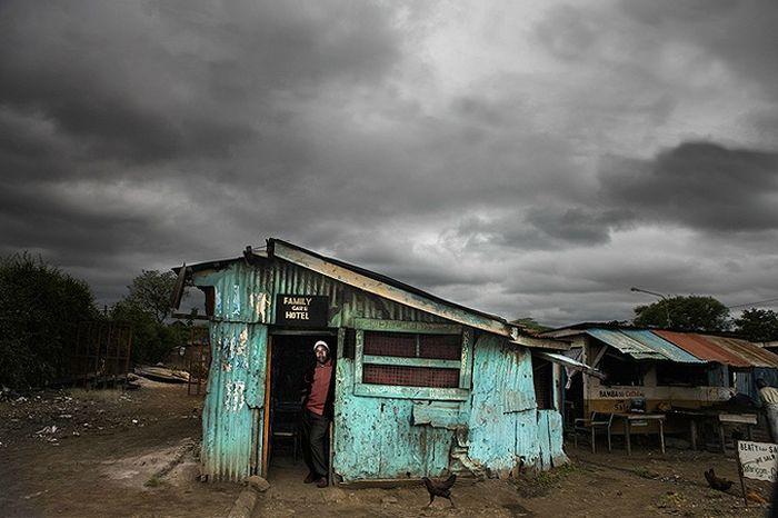 Estabelecimentos comerciais quenianos 13