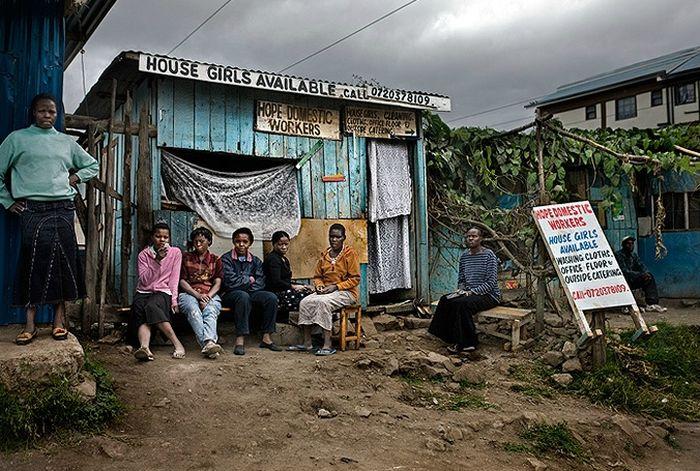Estabelecimentos comerciais quenianos 14