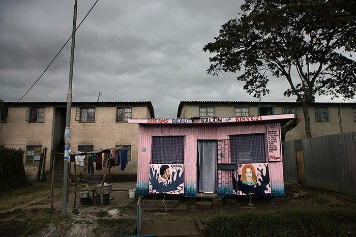 Estabelecimentos comerciais quenianos 16