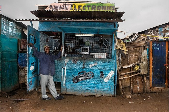 Estabelecimentos comerciais quenianos 19