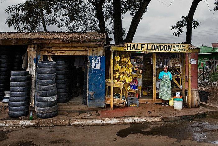 Estabelecimentos comerciais quenianos 20