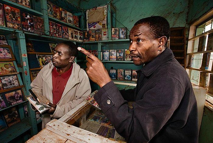 Estabelecimentos comerciais quenianos 23