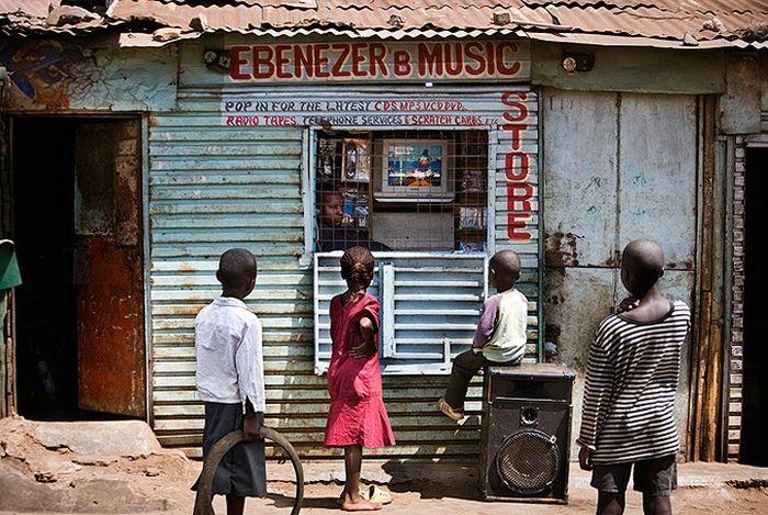 Estabelecimentos comerciais quenianos 25