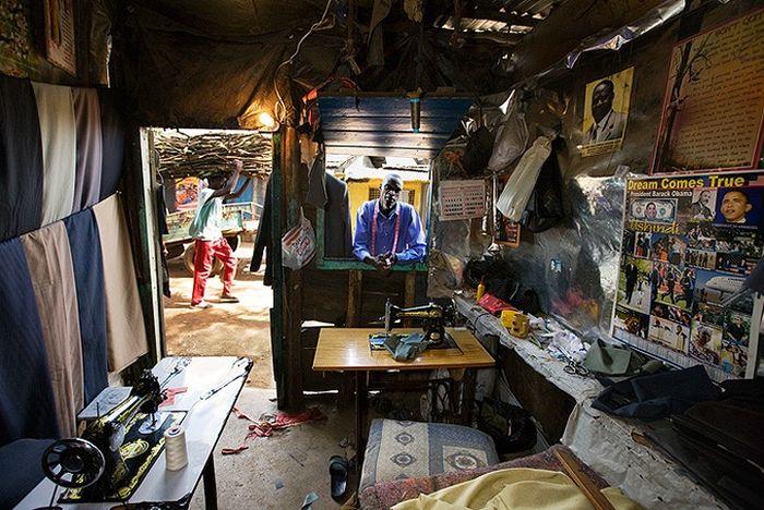 Estabelecimentos comerciais quenianos 29