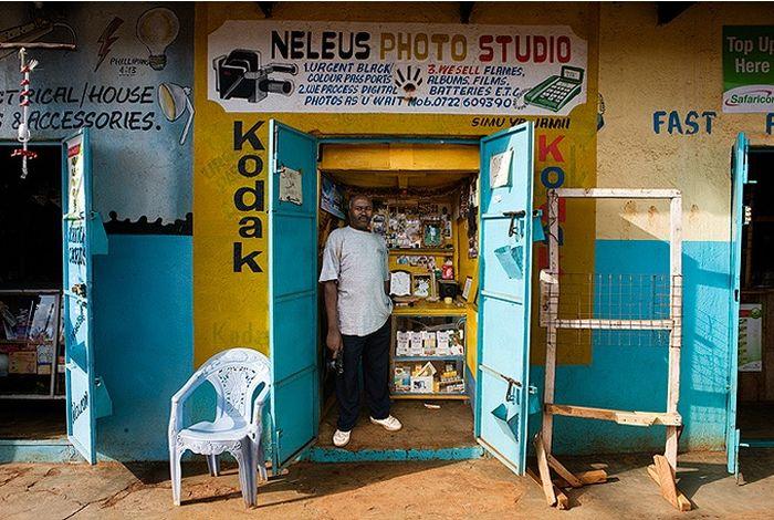 Estabelecimentos comerciais quenianos 30