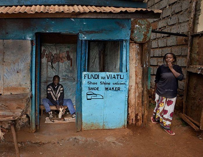 Estabelecimentos comerciais quenianos 32