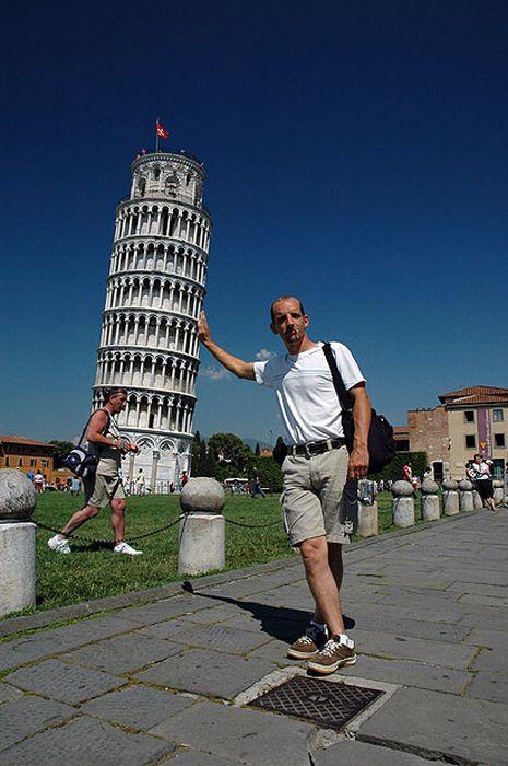 Clichês fotográficos de cidades turísticas 08