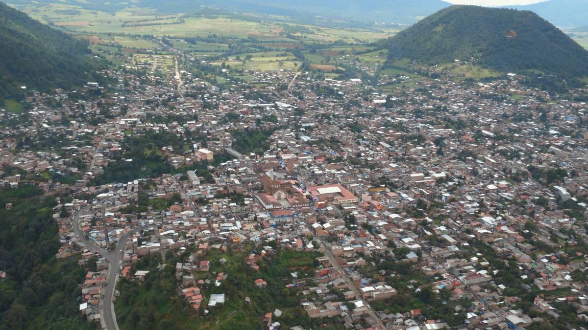 A cidade mexicana que expulsou criminosos, políticos e polícia