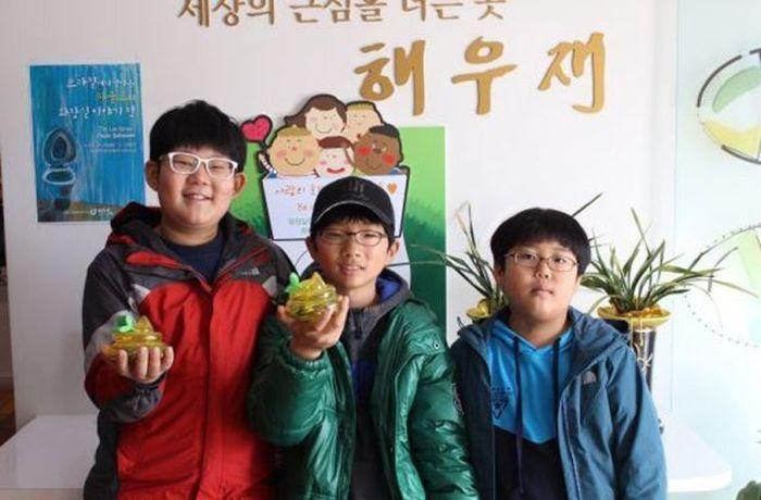 Um parque temático muito estranho na Coreia do Sul 23