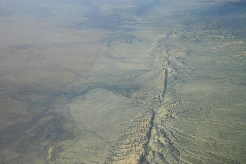 Nem Richter nem graus: que significa em realidade a magnitude de um terremoto?