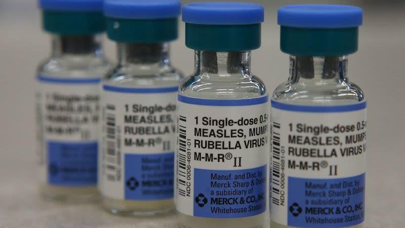 Comunidade científica pede a cabeça dos autores de um estudo que relaciona vacinas e autismo com dados falsos