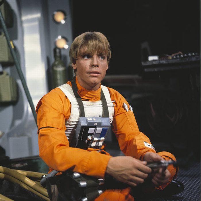 90 fotos únicas dos bastidores de Star Wars 47