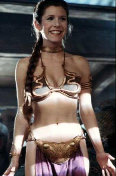 90 fotos únicas dos bastidores de Star Wars 48