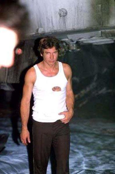 90 fotos únicas dos bastidores de Star Wars 78