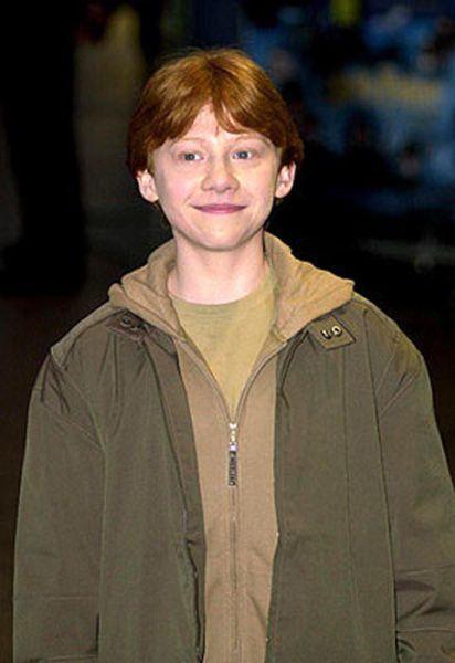 Estrelas de Harry Potter no primeiro e último filme 03