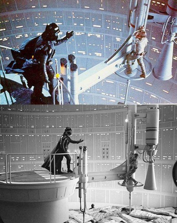 Fotos que mudarão a forma que vê estes filmes 01