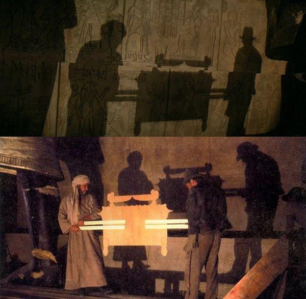Fotos que mudarão a forma que vê estes filmes 07