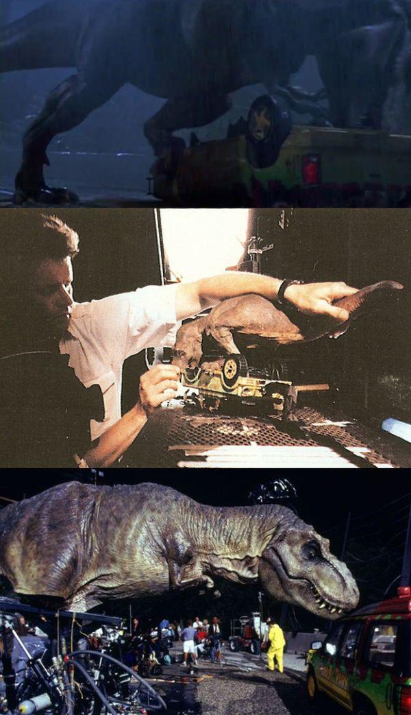Fotos que mudarão a forma que vê estes filmes 12