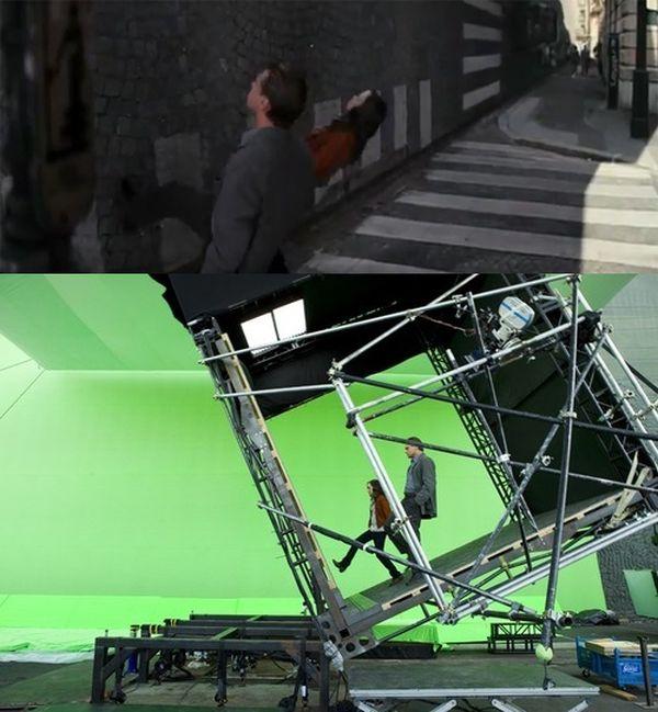 Fotos que mudarão a forma que vê estes filmes 16