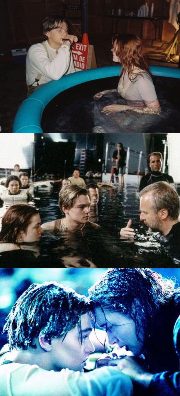 Fotos que mudarão a forma que vê estes filmes 18