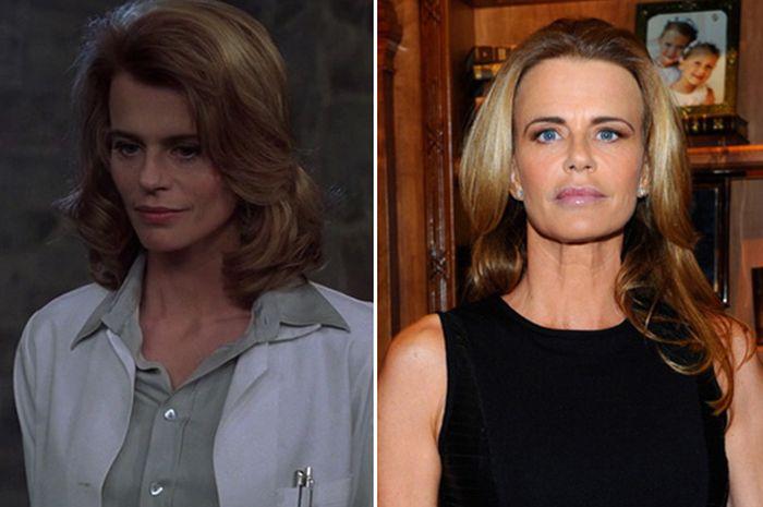 Garotas Bond, ontem e hoje