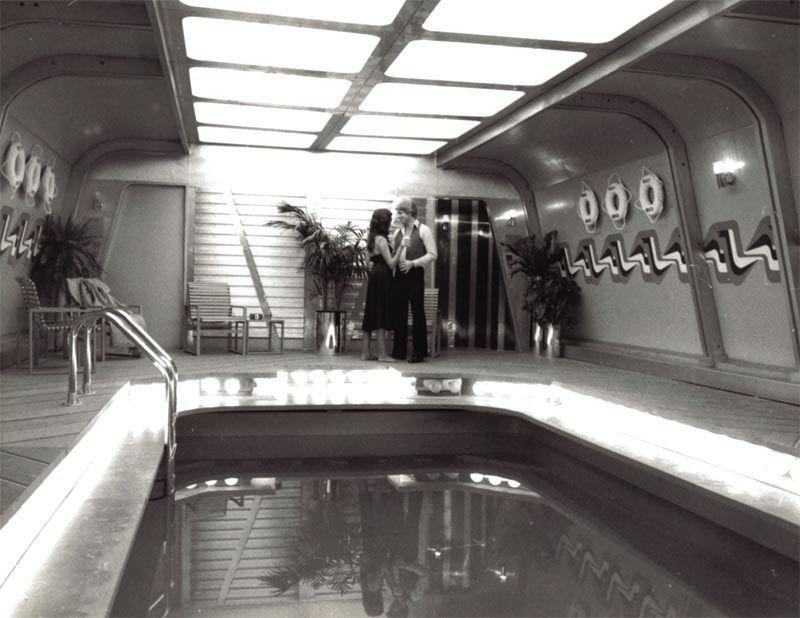 O trem-bala movido a energia nuclear: o 'Supertrem' da década de 1970 07