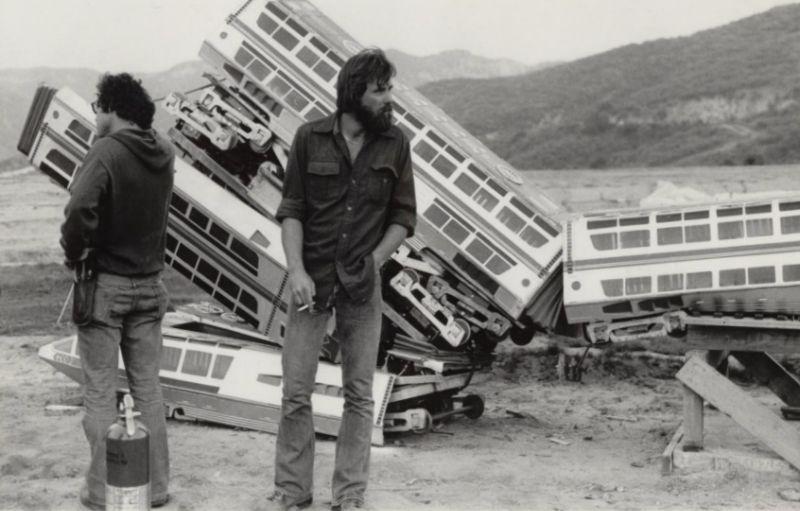 O trem-bala movido a energia nuclear: o 'Supertrem' da década de 1970 08