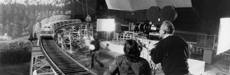 O trem-bala movido a energia nuclear: o 'Supertrem' da década de 1970 12