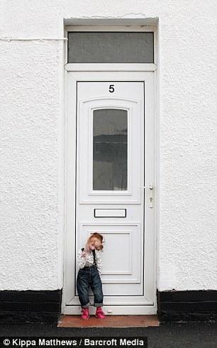 Piquititita vai à escola pela primeira vez 15