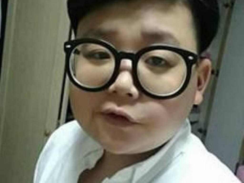 Sul-rcoreano tem 26 anos com corpinho de 10