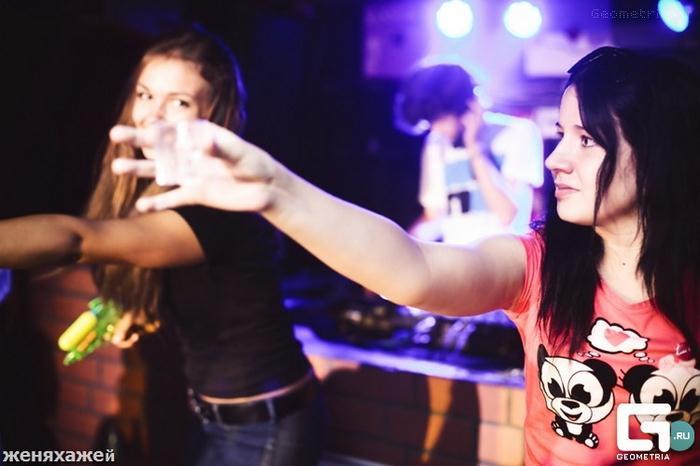 Clube noturno para crianças na Rússia 21