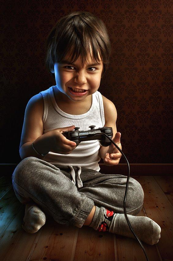 Fot�grafo tira divertidas e ternas fotos de seu filho 08