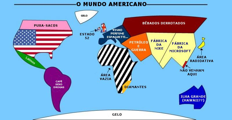 Mundo Americano