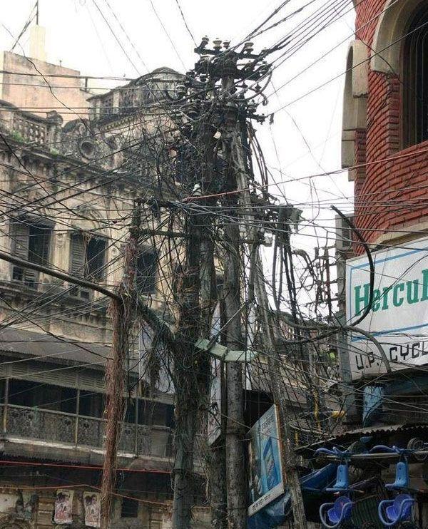 Linhas telefônicas Tailandesas