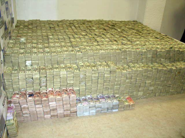 Cama de 200 milhões de dólares
