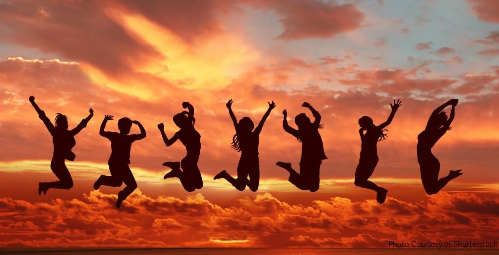 21 hábitos das pessoas realmente felizes