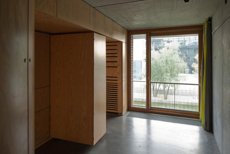 O dormitório universitário mais bacana do mundo 06