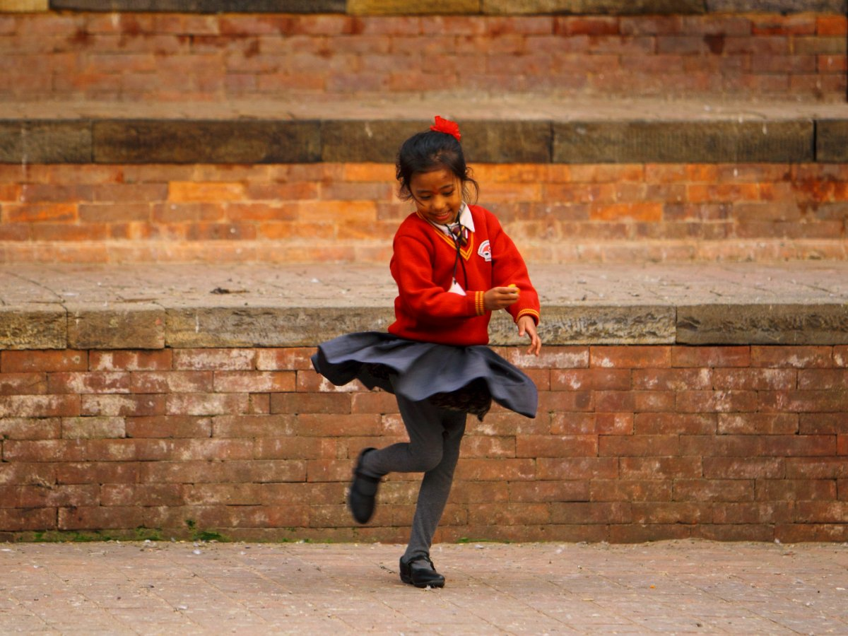 Como são os uniformes escolares em alguns países ao redor do mundo 07