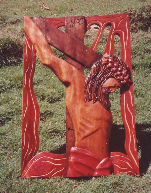 Um escultor entre os Amigos do MDig 04