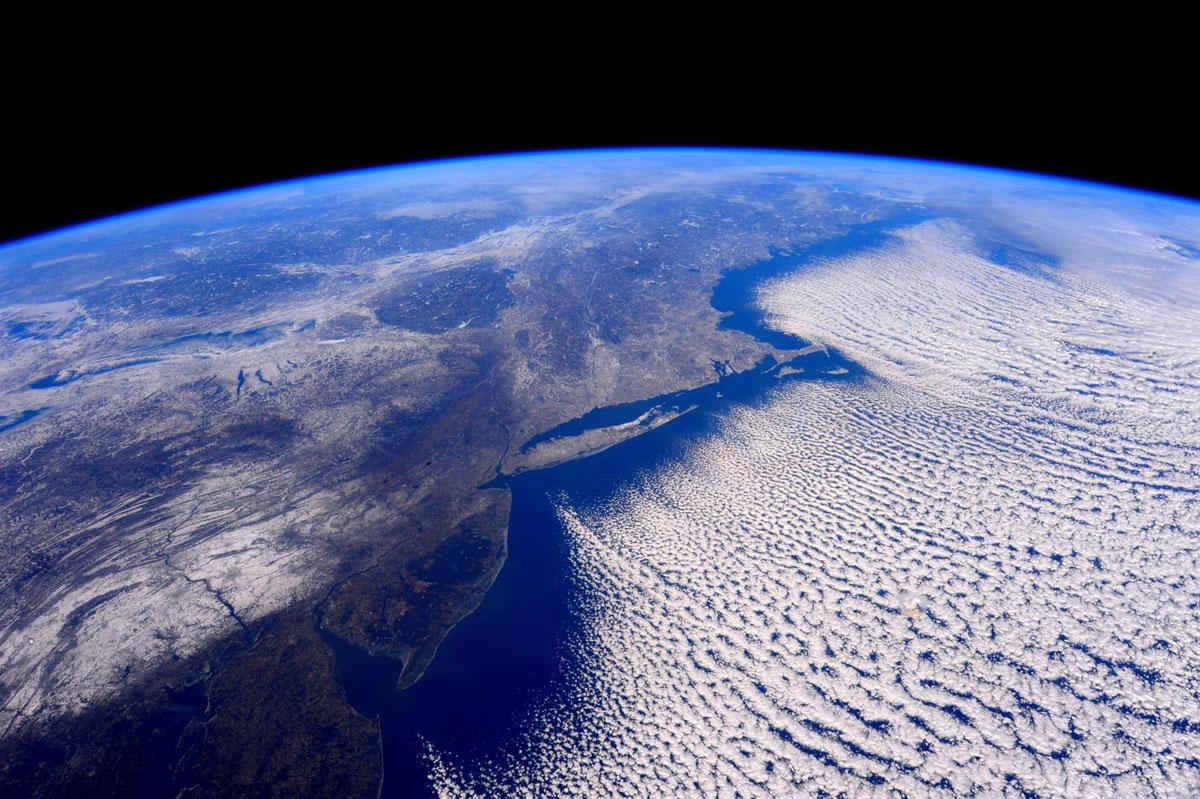 A NASA compartilha as 45 melhores fotos do astronauta Scott Kelly 02