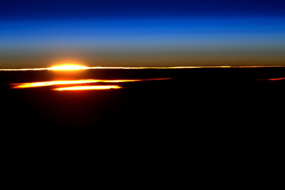 A NASA compartilha as 45 melhores fotos do astronauta Scott Kelly 11
