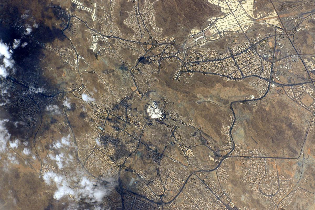 A NASA compartilha as 45 melhores fotos do astronauta Scott Kelly 21