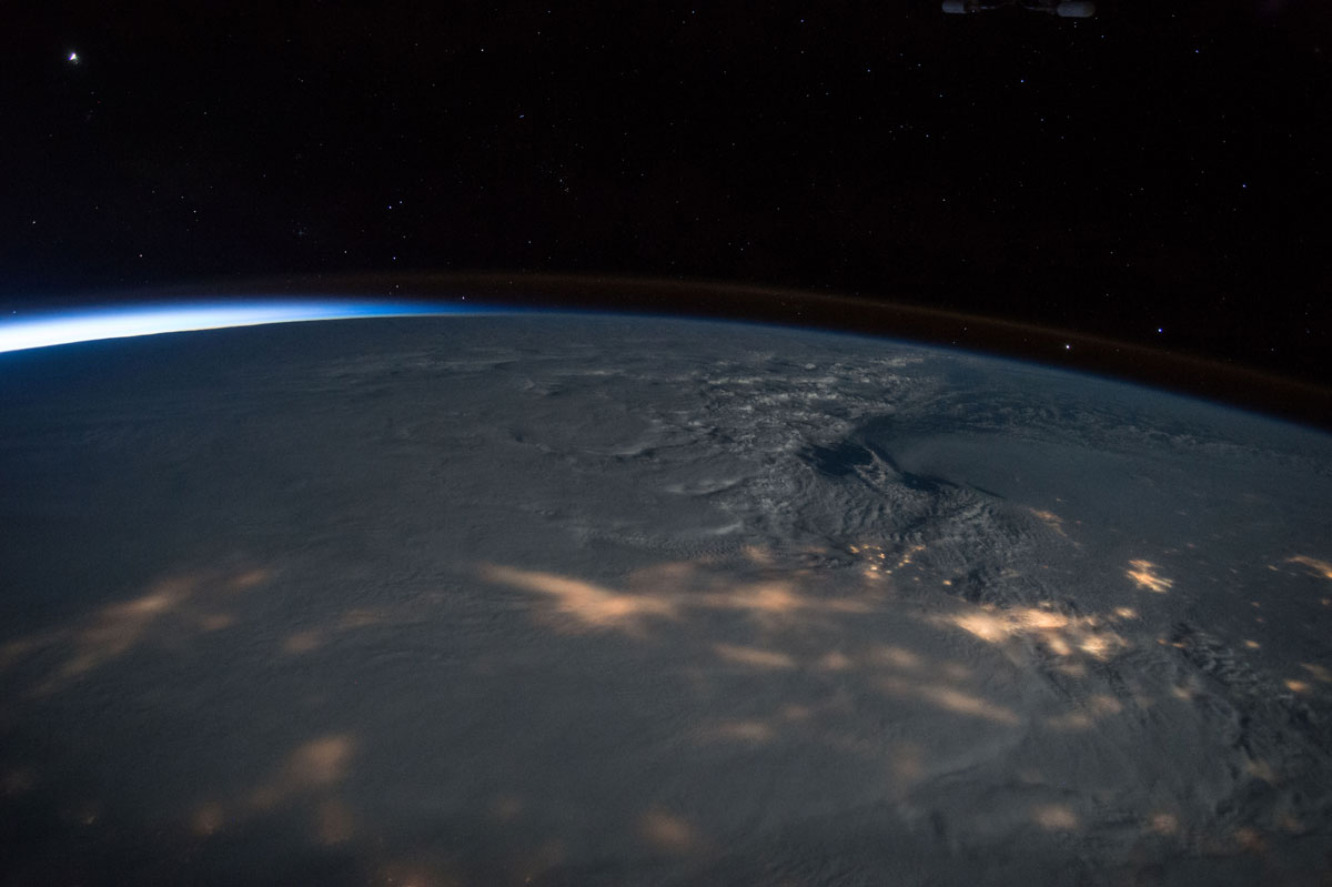 A NASA compartilha as 45 melhores fotos do astronauta Scott Kelly 23