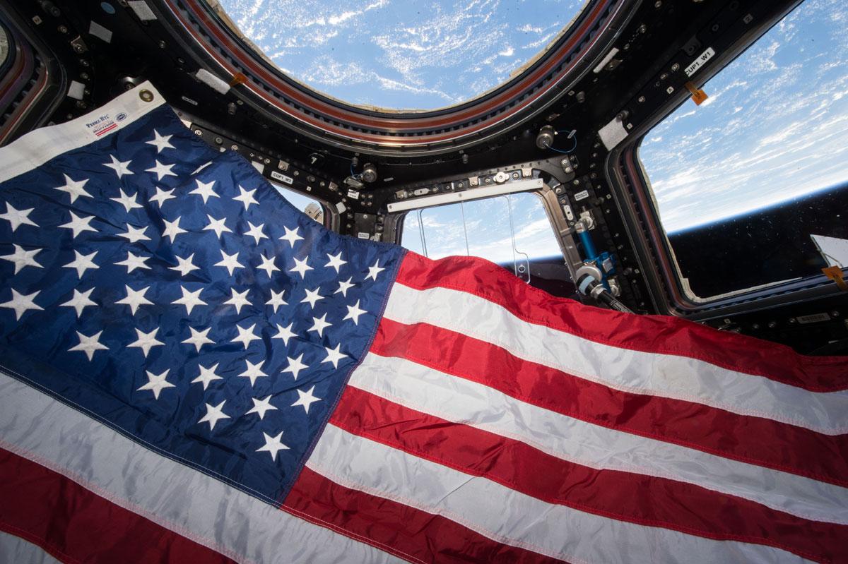 A NASA compartilha as 45 melhores fotos do astronauta Scott Kelly 24