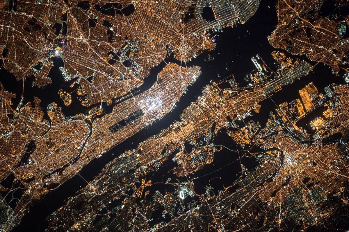 A NASA compartilha as 45 melhores fotos do astronauta Scott Kelly 28
